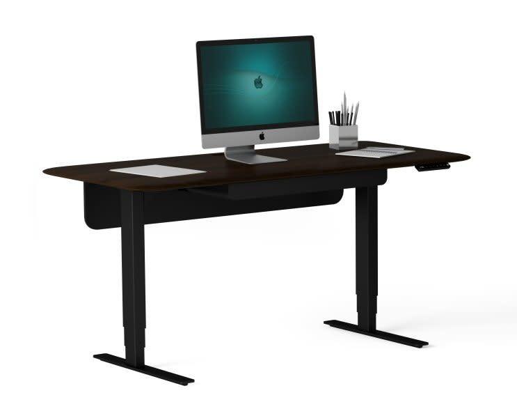 BDI Sola 6853 Lift Desk