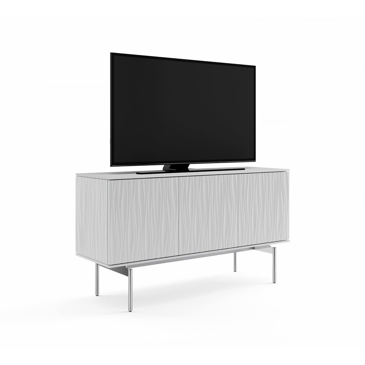 """BDI Tanami 7107 Three Component-wide Media Cabinet ( up to 70"""" TV )"""
