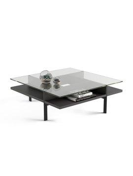 BDI Terrace 1150 Square Coffee Table