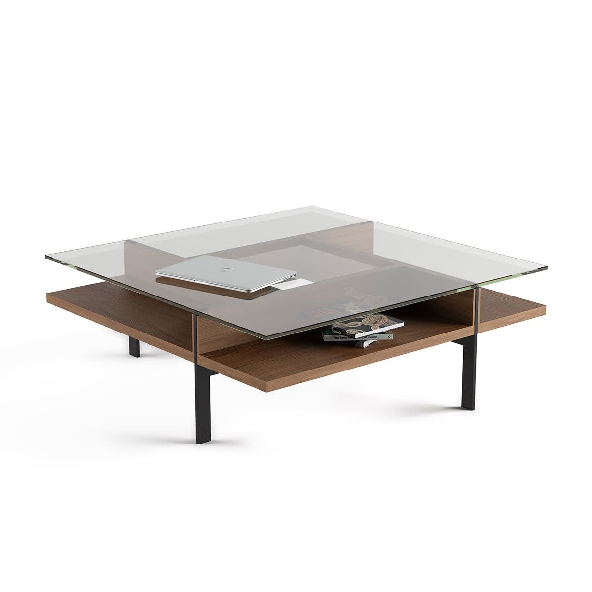 BDI Terrace 1150 Square Coffee Table
