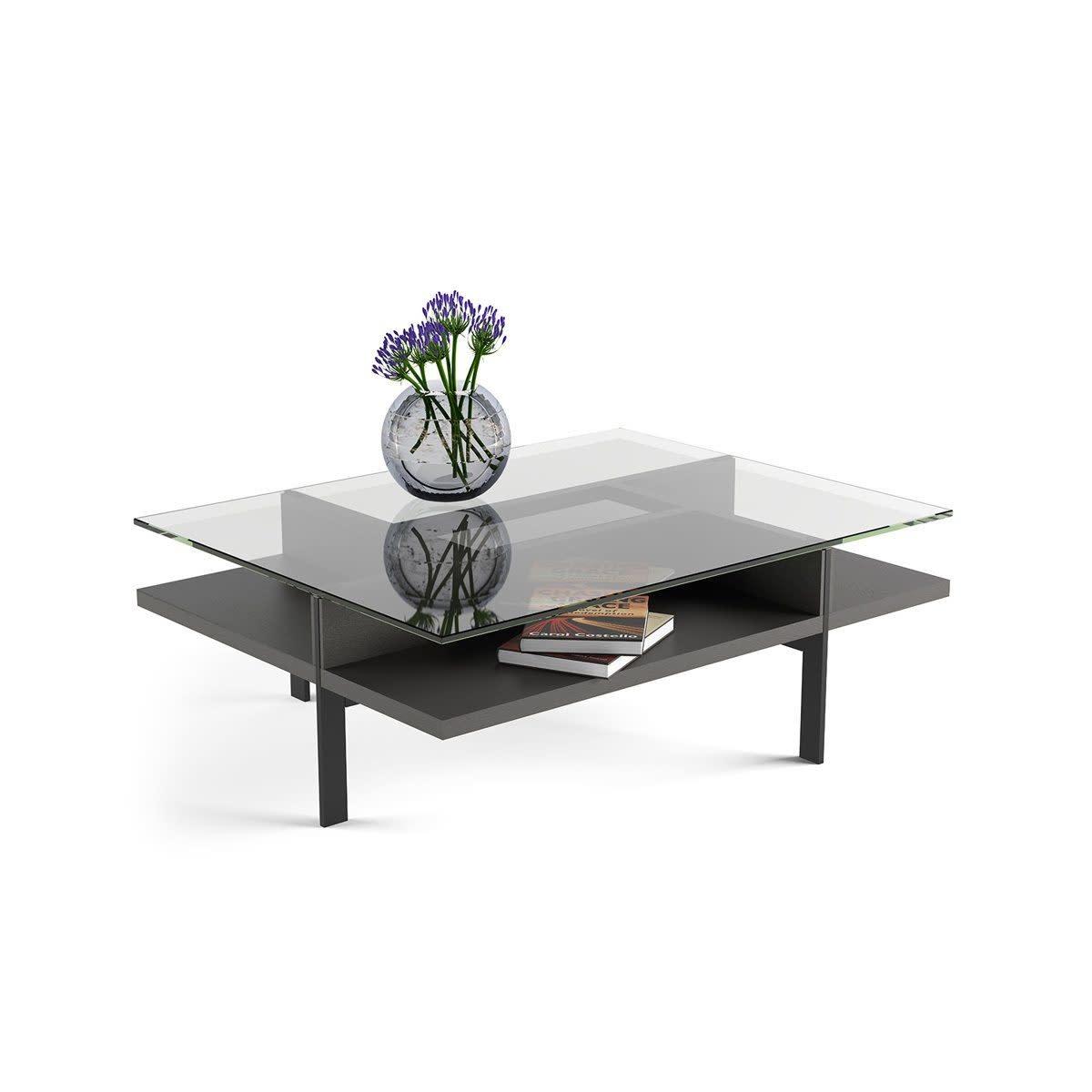 BDI Terrace 1152 Rectangular Coffee Table