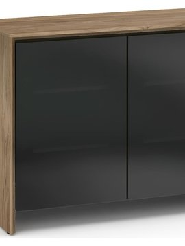 Salamander Designs Barcelona 323, AV Cabinet