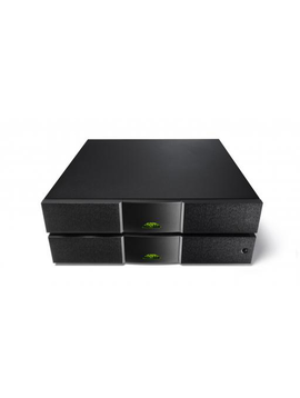 Naim Audio NAP 300 - DR Power Amplifier with NAPSC-2 Power Supply