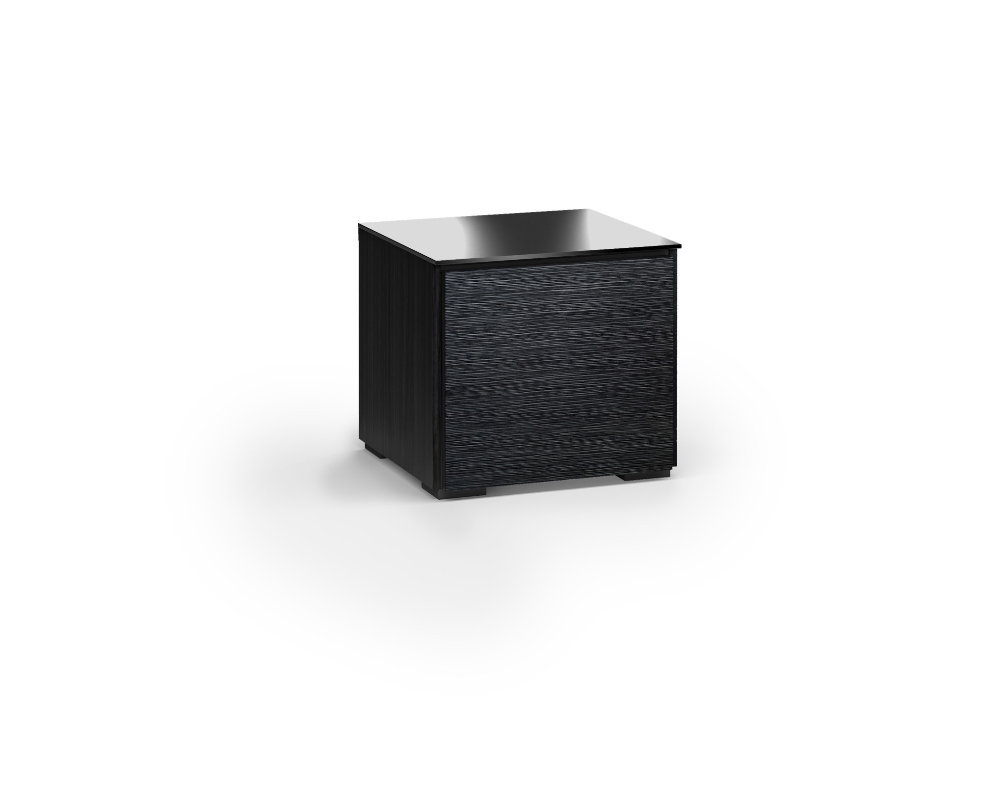 Salamander Designs Chicago 217 SE, AV Cabinet, Black Oak