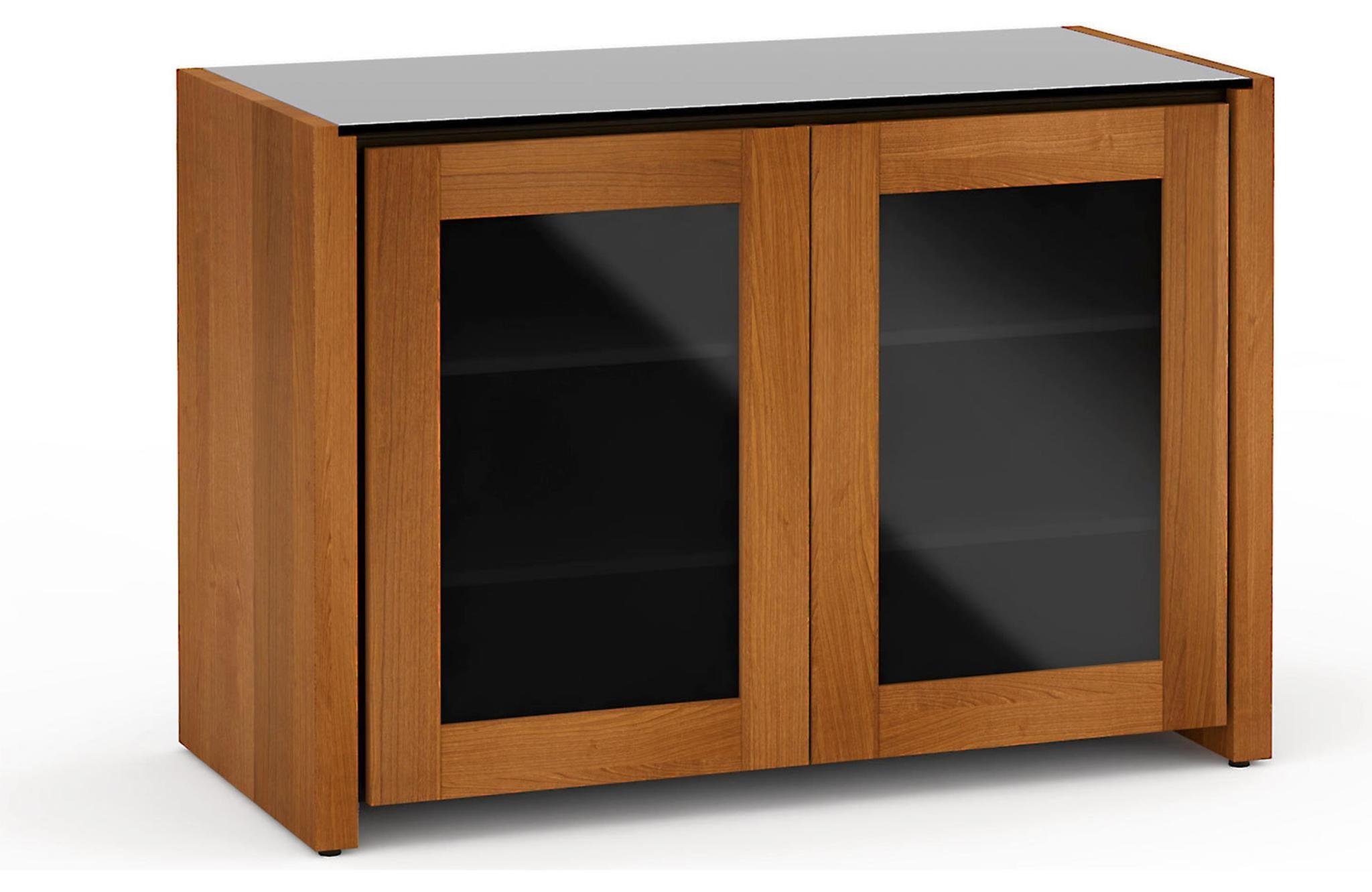Salamander Designs Corsica 323, AV Cabinet, American Cherry