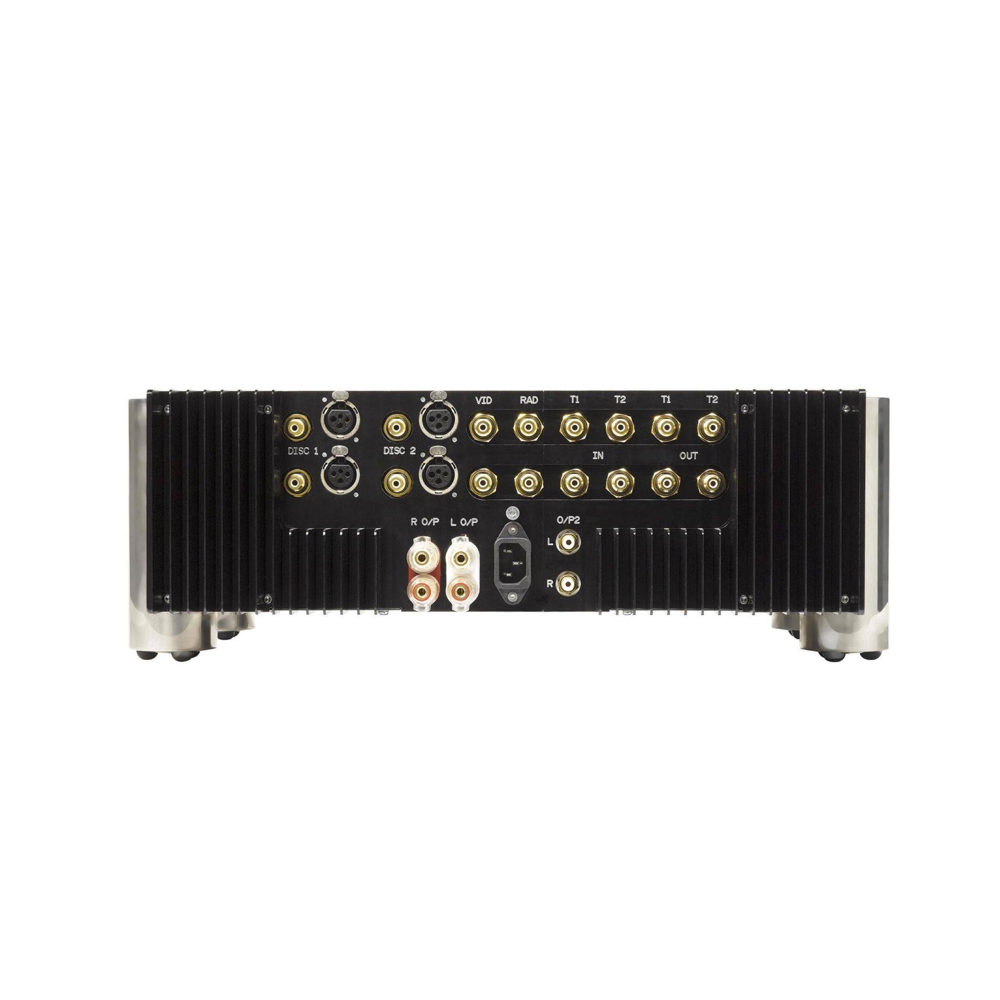 Chord Electronics Ltd. CPM 2650 120 Watt Integrated Amplifier