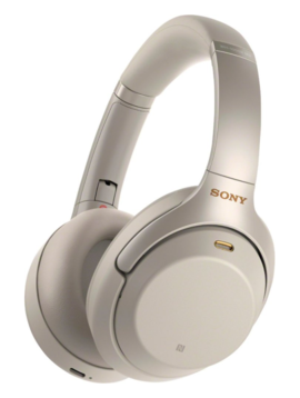 Sony Sony WH-1000XM3 Wireless Noise-Canceling Headphones