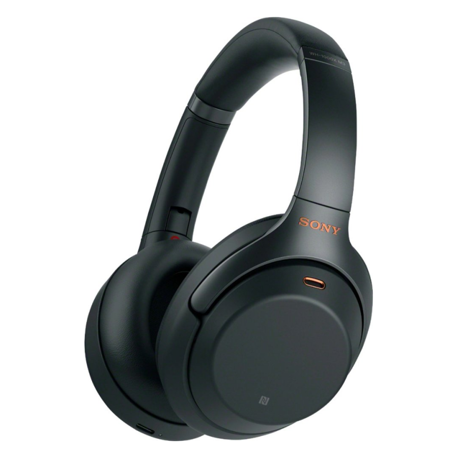 Sony Sony WH-1000XM3 Wireless Noise-Canceling Headphones