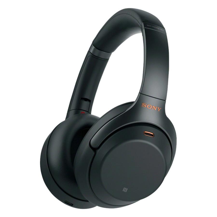 Sony WH-1000XM3 Wireless Noise-Canceling Headphones