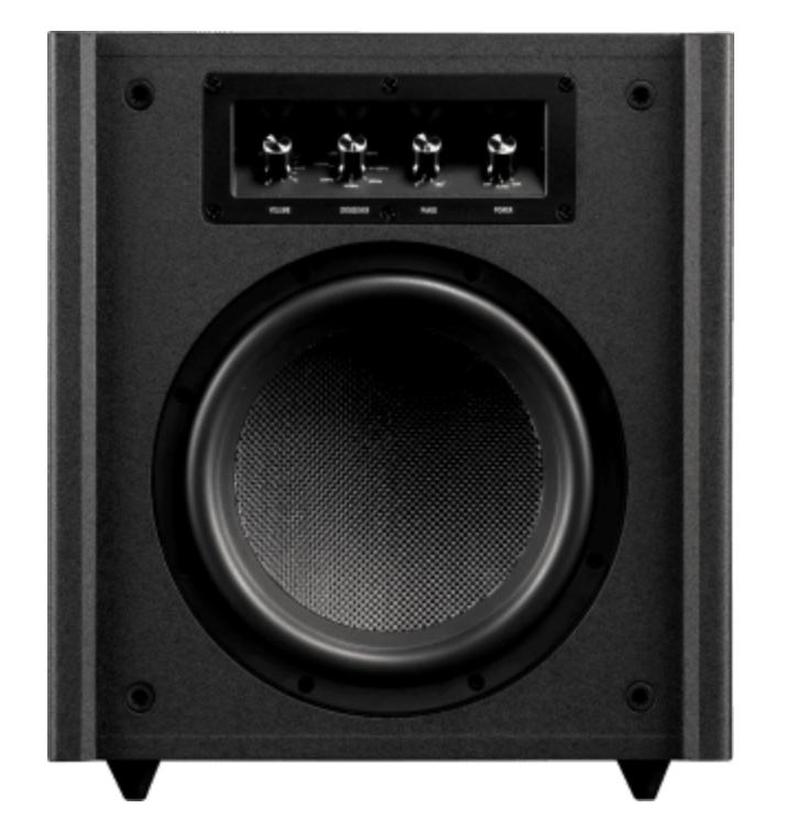 Triad Audio InRoom OmniSub 8