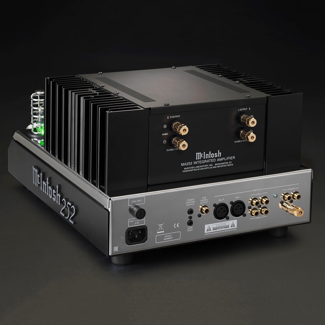 MA252 Hybrid Integrated Amplifier (Showroom Demo in Mint Condition)