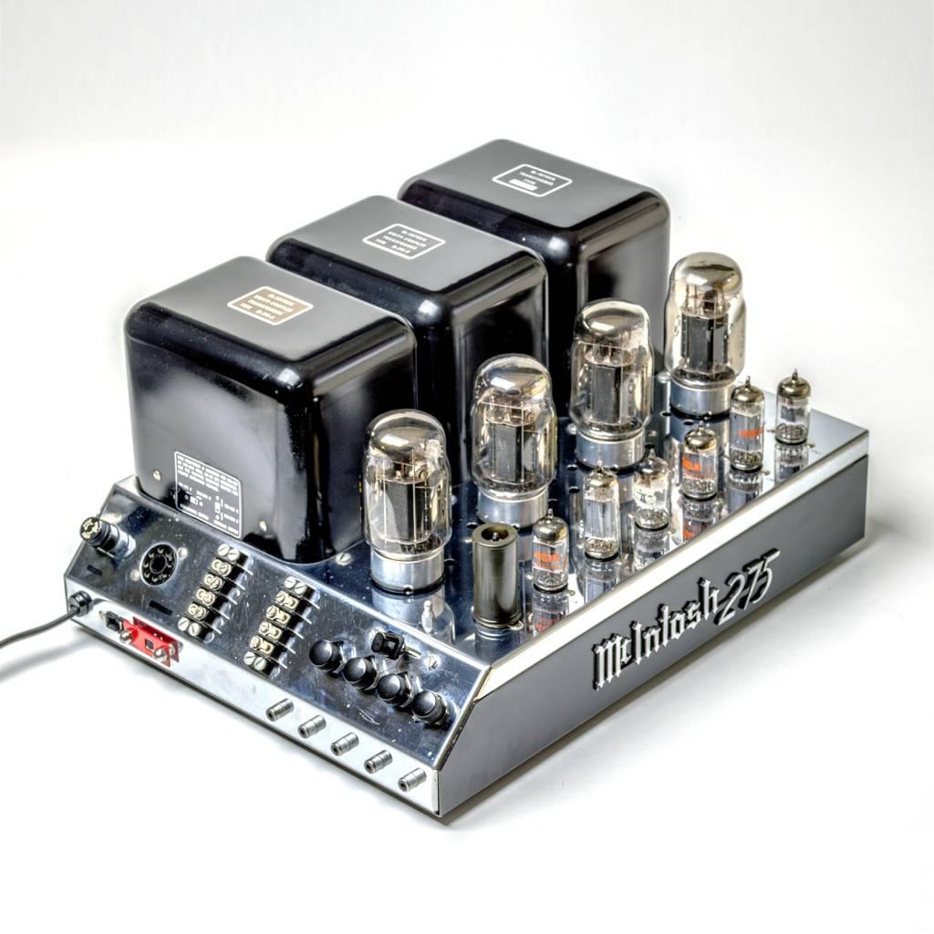 Tube Amplifier