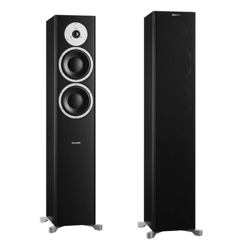 Active/Powered Speaker
