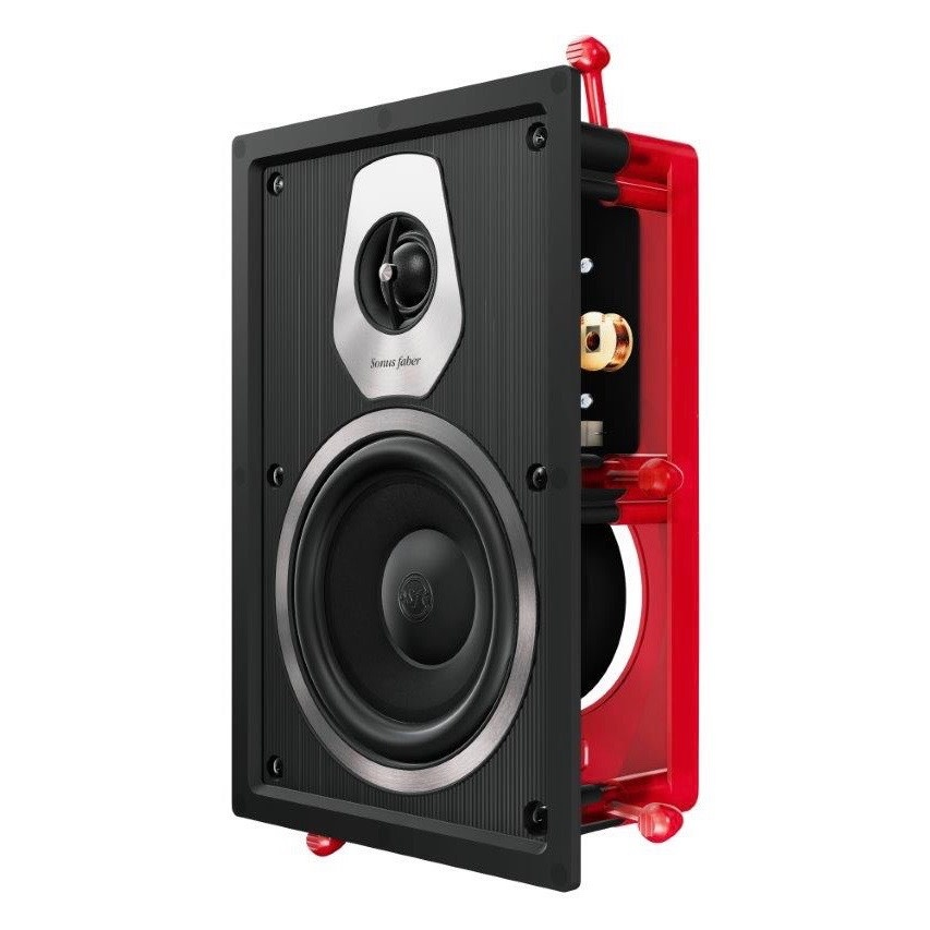 Sonus Faber Palladio Level 5 In-Wall Speakers ( Sold Each )
