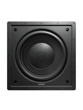 "Sonus Faber Palladio 10"" In-Wall Subwoofer, PS-G101"