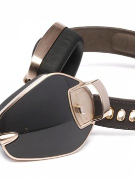 Pryma Headphone Rose Gold & Dark Grey, 1699