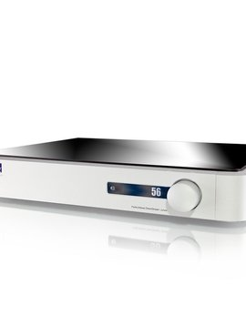 PS Audio DirectStream Junior DAC, Silver