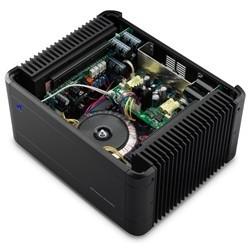 BHK 250 Stereo Power Amplifier, Black