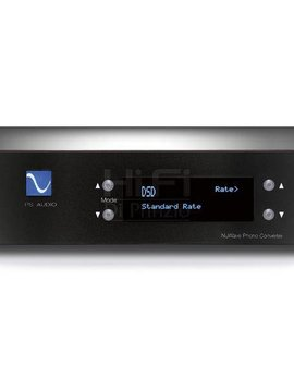 PS Audio NuWave Phono Converter, Black