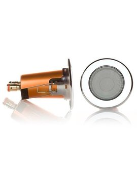 Monitor Audio CPC120 High Gloss White Speakers