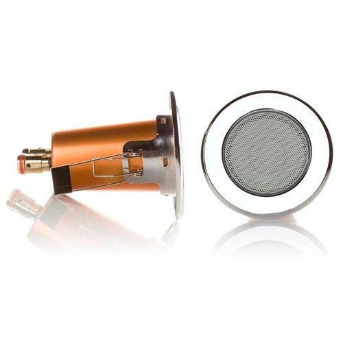Monitor Audio CPC120 High Gloss White Speakers Pair