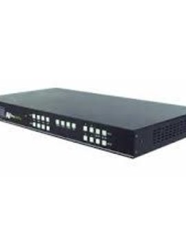 AVPro Edge 4 x 2 Switch, Split and Multi Viewer, AC-MXMV122-UHD