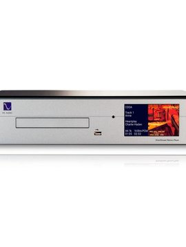 PS Audio DirectStream Memory Player, Silver