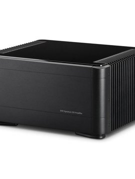 PS Audio BHK 300 Signature Mono Power Amplifier Pair,  Black