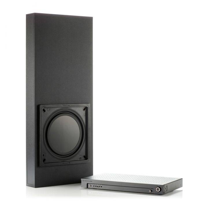 In-Wall Subwoofers