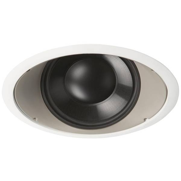 In-Ceiling Subwoofers