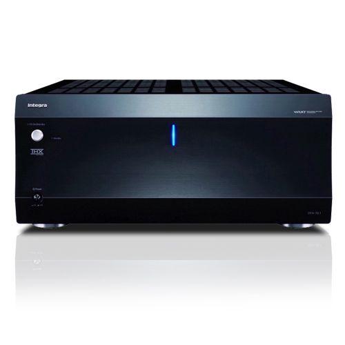 9 Channel Amplifier