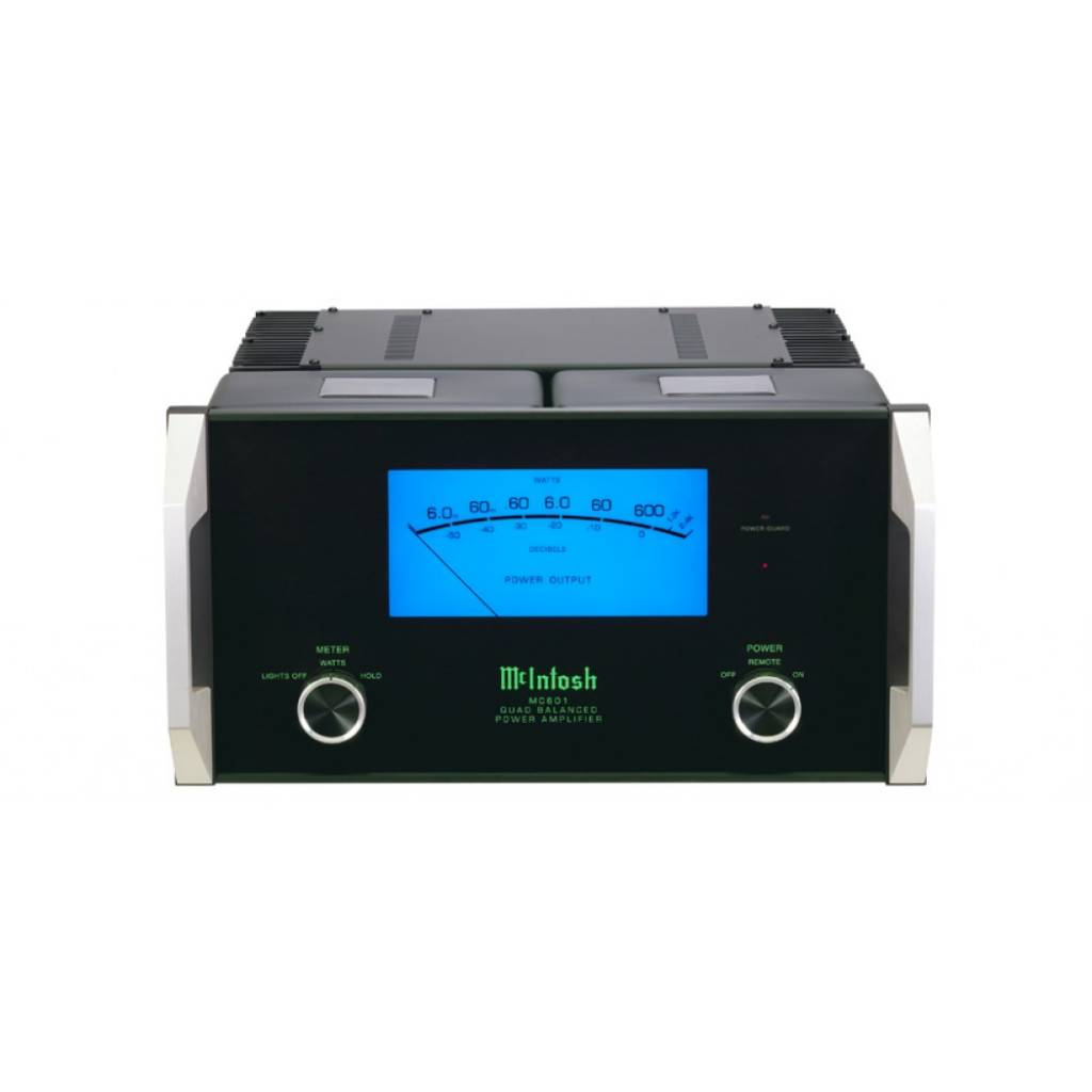 Mono Block Amplifier