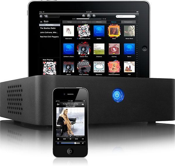 Music Streamer