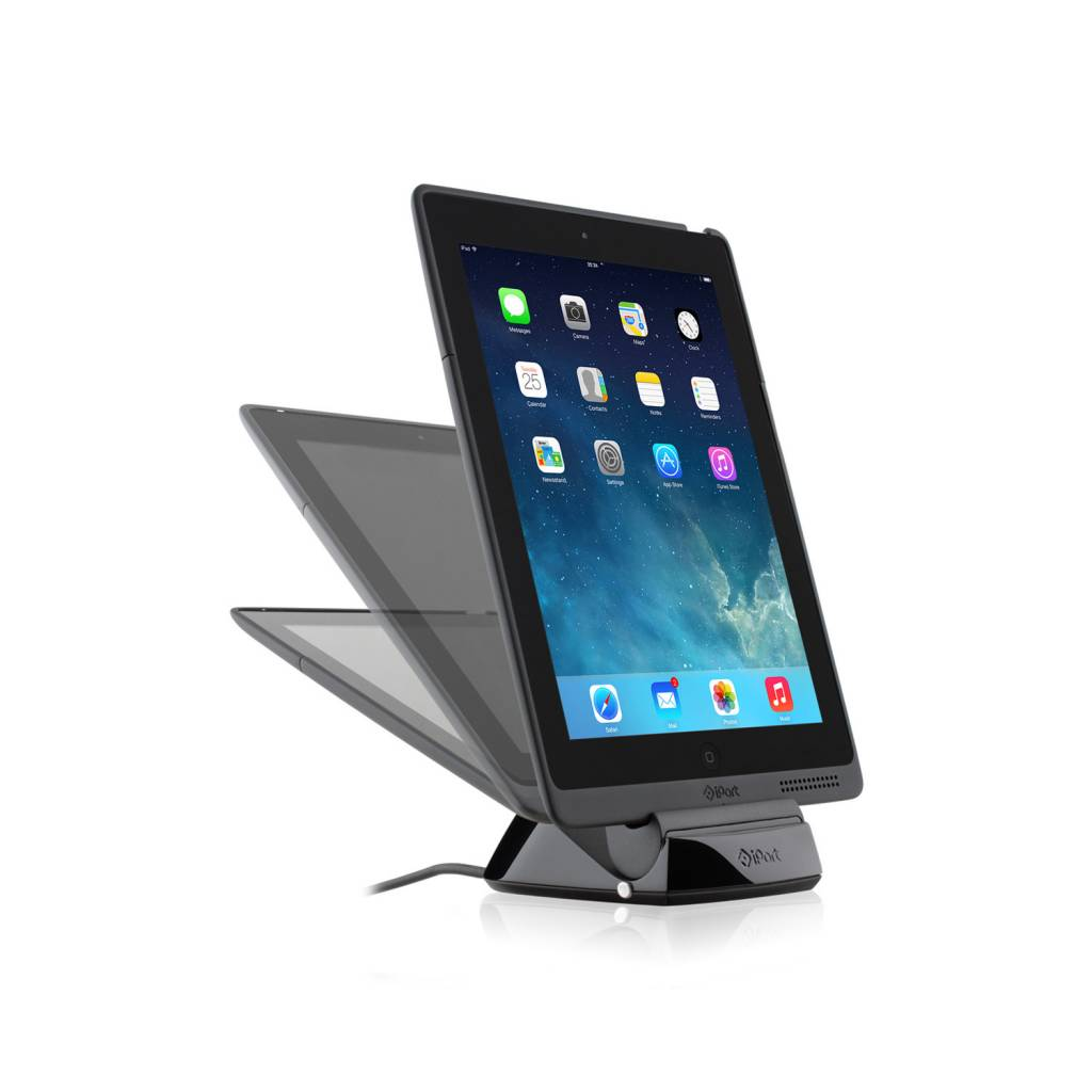 iPad & iPhone Accessories