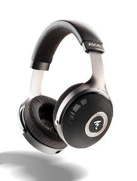 Focal Elear Over-Ear Closed Back Circum-Aural Headphones