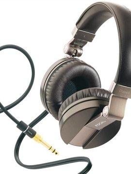 Focal Spirit Classic Circum-Aural Closed Headphones
