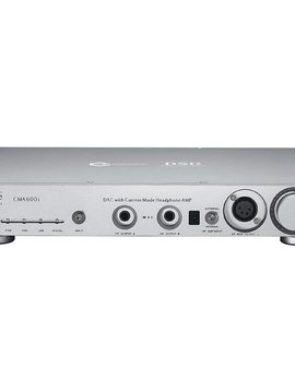 Questyle Audio CMA600i True DSD DAC & Headphone Amplifier( Demo Piece, Used in Mint Condition )