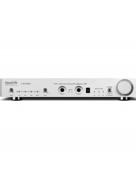 Questyle Audio CMA800i True DSD DAC & Headphone Amplifier