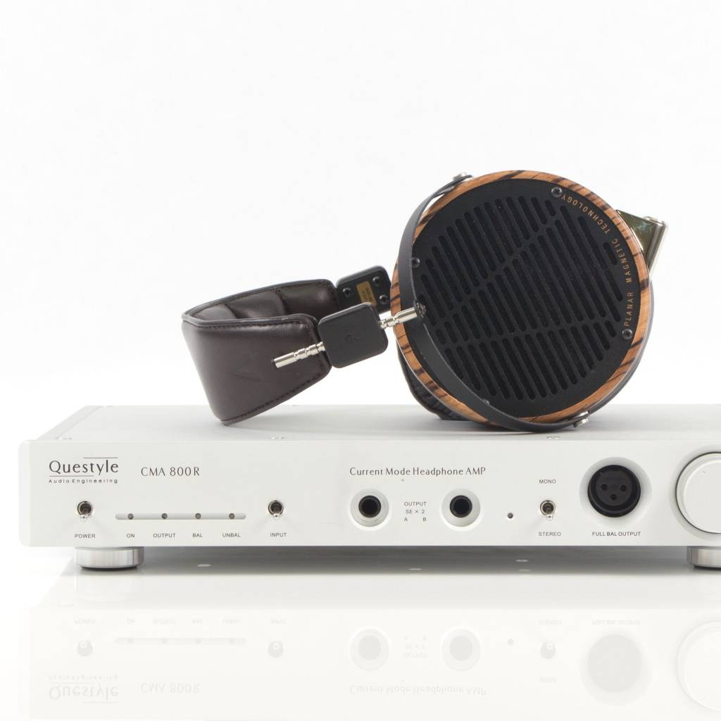 Questyle Audio CMA800R Headphone Amplifier