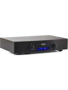 Hegel Mohican Native Reference CD-Player, Black