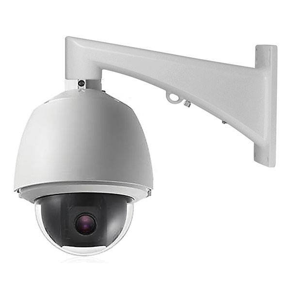 LTS Platinum IP PTZ High Speed Dome Camera 2.1MP, 30 x optical zoom, 4.7mm-94mm lense