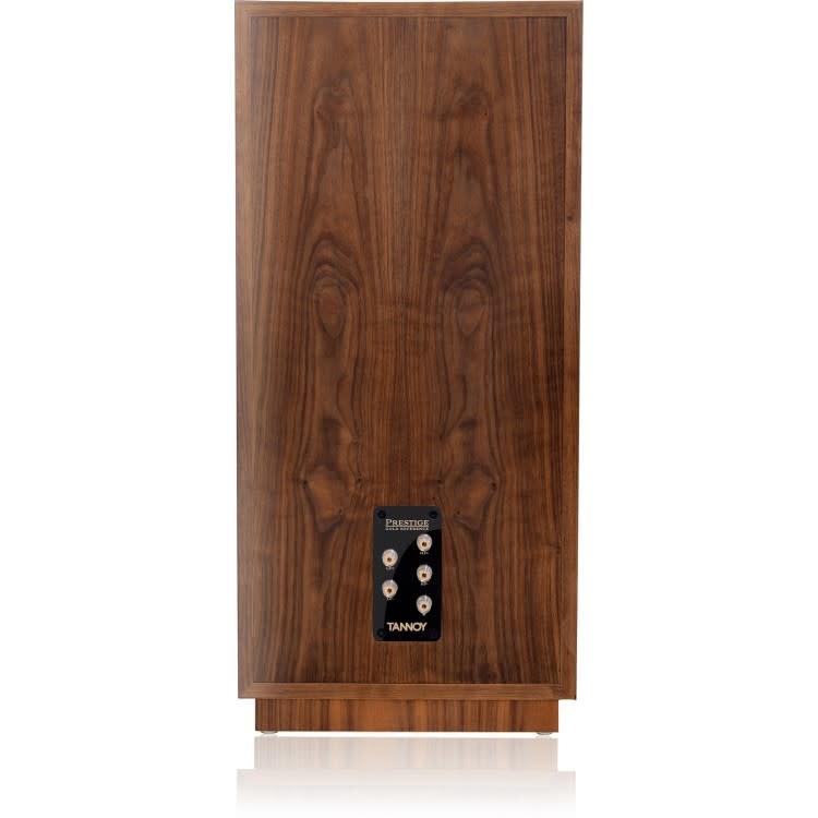 "Stirling 2 Way Floor-standing 10"" Dual Concentric Loudspeaker - Pair"