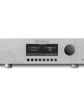 Boulder Amplifiers Inc. 1110 Preamplifier