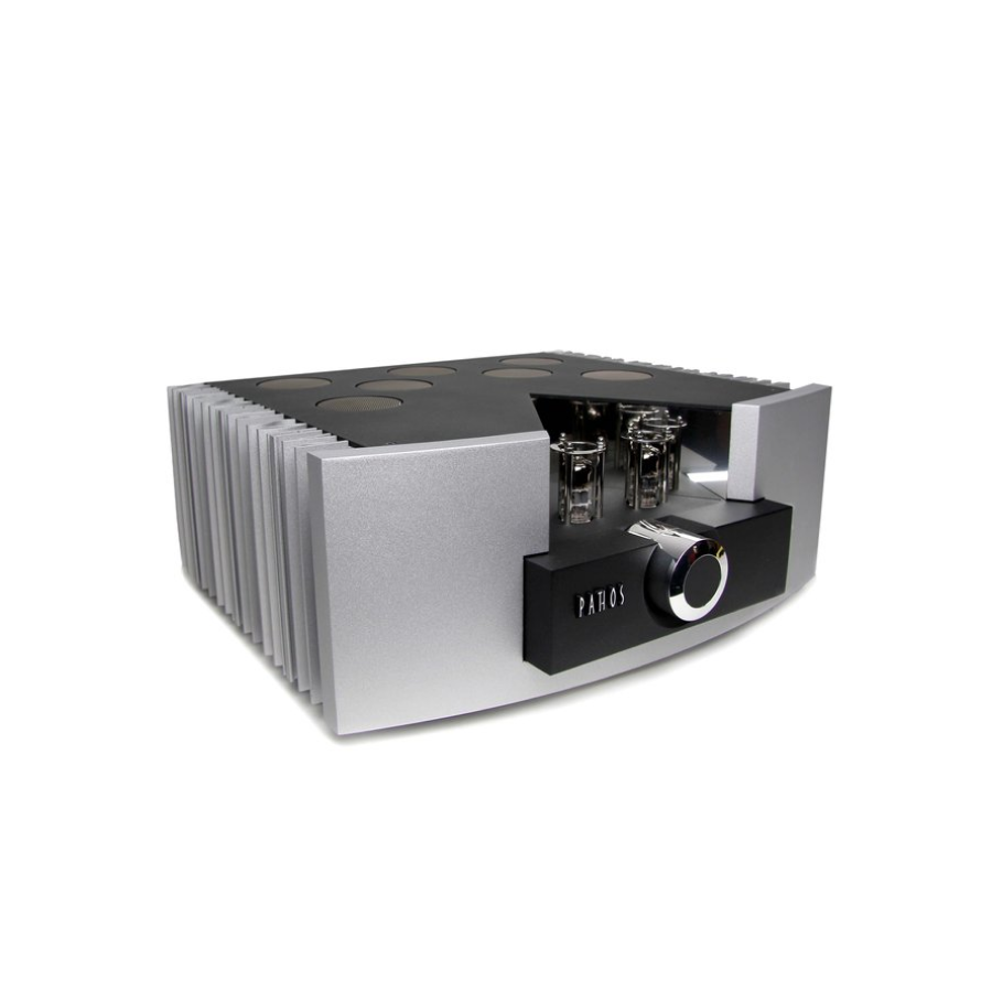 Pathos Logos MKII Hybrid Integrated Amplifier