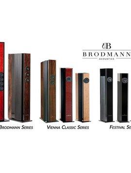 Brodmann Acoustics JB 175, Special Models