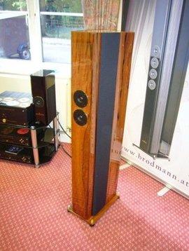 Brodmann Acoustics VC7, Special Models