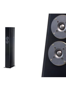 Brodmann Acoustics VC7, Piano Black
