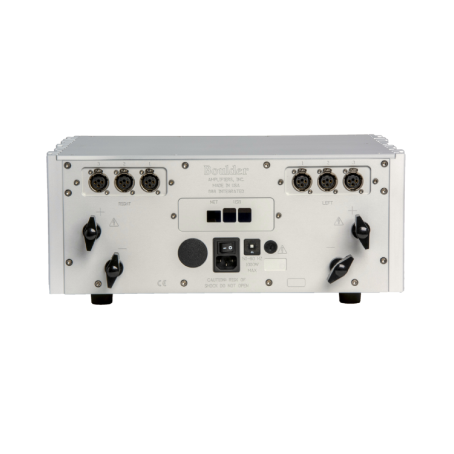 Boulder 866 Integrated Amplifiers