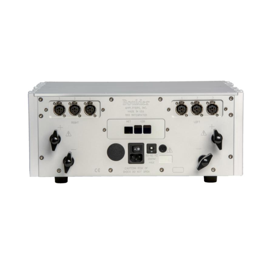 Boulder Amplifiers Inc. 866 Integrated Amplifier