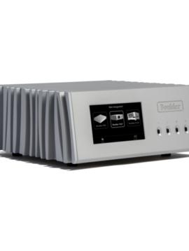 Boulder Amplifiers Inc. 800 Series 866 Integrated Amplifier